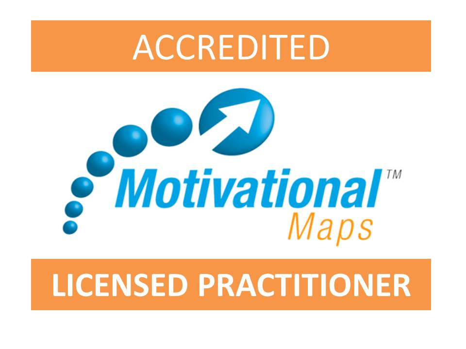 Accredited Motivation Maps Licensed Practitioner