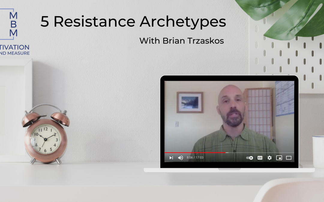 5 Resistance Archetypes